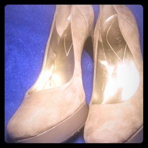 Comfy High Heels